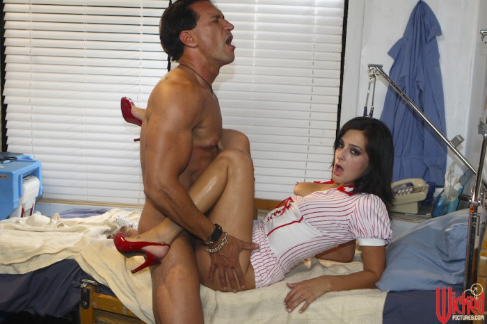 Presley Maddox Gets Pounded